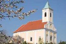 Pfarrkirche Hl. Georg