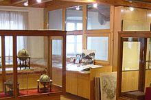Anich-Hueber-Museum