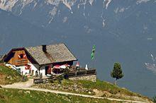 Peter-Anich High-Alpine Trail
