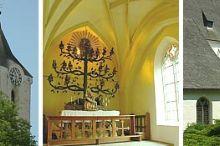 Kirche von Erla