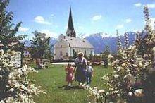 Pfarrkirche Obsteig