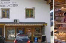 Bäckerei + Café Obererlacher
