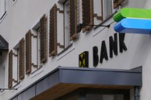 Bankomat - Raiffeisenbank