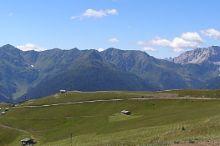 Glampweg trail