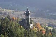 Burgen- und Schlösserwanderung
