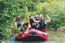 Aktiv-Sport-Erlebnis-Camp Pristavec