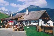 "Almgasthof ""Himmelbauer"""