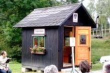 Zollwacheschutzhütte (Museum)
