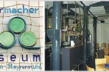 Austrian Museum of Paper Making