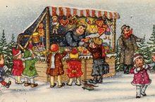 10. Aurachtaler Christmas-Market