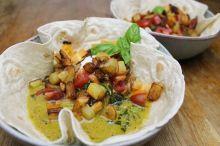 Workshop: Alles rund um's Curry