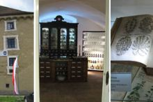 Mauthausen Pharmacy Museum