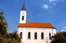 Catholic Parish Church Consecrated to St. Florian