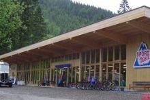 Fahrradverleih - Sport Wöll