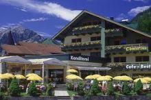 Cafe Restaurant Christina