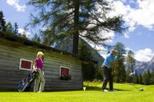 Golfschulen in Pertisau