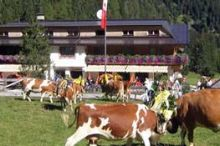 Alpengasthof Gernalm