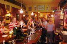Irish Pub Shake's Beer
