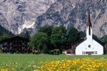 Dreifaltigkeitskirche Church