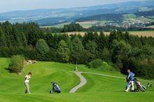 Golfclub Pfarrkirchen im Mühlviertel