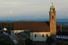 Pfarrkirche und Loretokapelle Pfarrkirchen