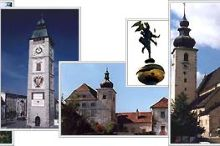 Altstadt Enns