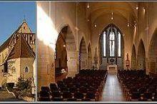 Lorcher Basilika