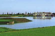 Golf ARENA Baden - 10 Golfplätze