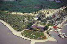 Neusiedler See - Strandbad Illmitz