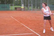 Tennisclub Pfunds