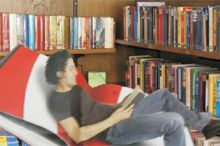 Bücherei Kartitsch