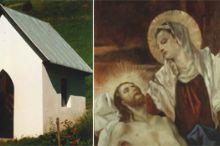 Kapelle zur schmerzhaften Mutter