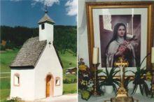 Walcher Kapelle