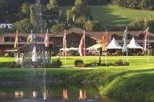 Golfplatz Zell am See - Kaprun