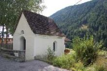 Armen-Seelen-Kapelle in Wallhorn