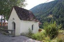Armen-Seelen-Chapel in Wallhorn