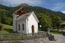 Antonius Chapel in St.  Andrä