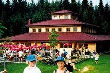 Märchenwirtshaus-Jagdmärchenpark Hirschalm