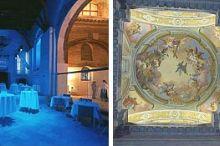 Kloster Und