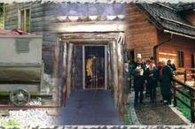 Bergbaumuseum - Knappenhaus Unterlaussa