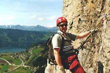 Breitwand Climbing Facilities