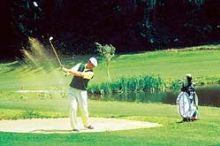 Millstaetter See Golf Course
