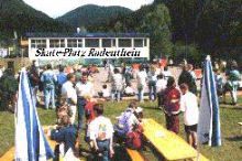 Skateboardanlage Radenthein