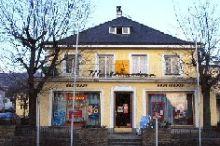 Bäckerei Cafe Konditorei Mistlbacher