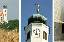 Wehrkirche in Gerolding und Keltenstein