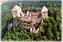 Burg Gallenstein