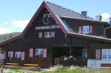 Ranggen - Rosskogelhütte