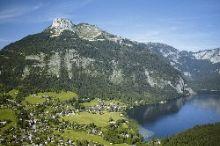 Der Loser in Altaussee. Mein Erlebnis Berg.