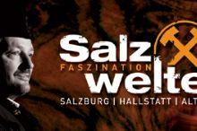 """""""Berg der Schätze"""" - Salzwelten Altaussee"""