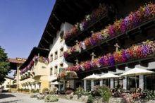 Hotel Kirchenwirt****S